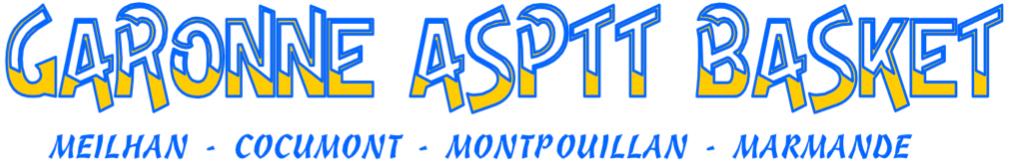 Garonne ASPTT Basket
