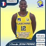 Claude JEAN-PIERRE