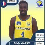 Waly GUEYE