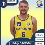Eddy STEINER