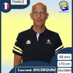 Laurent BAUDEQUIN